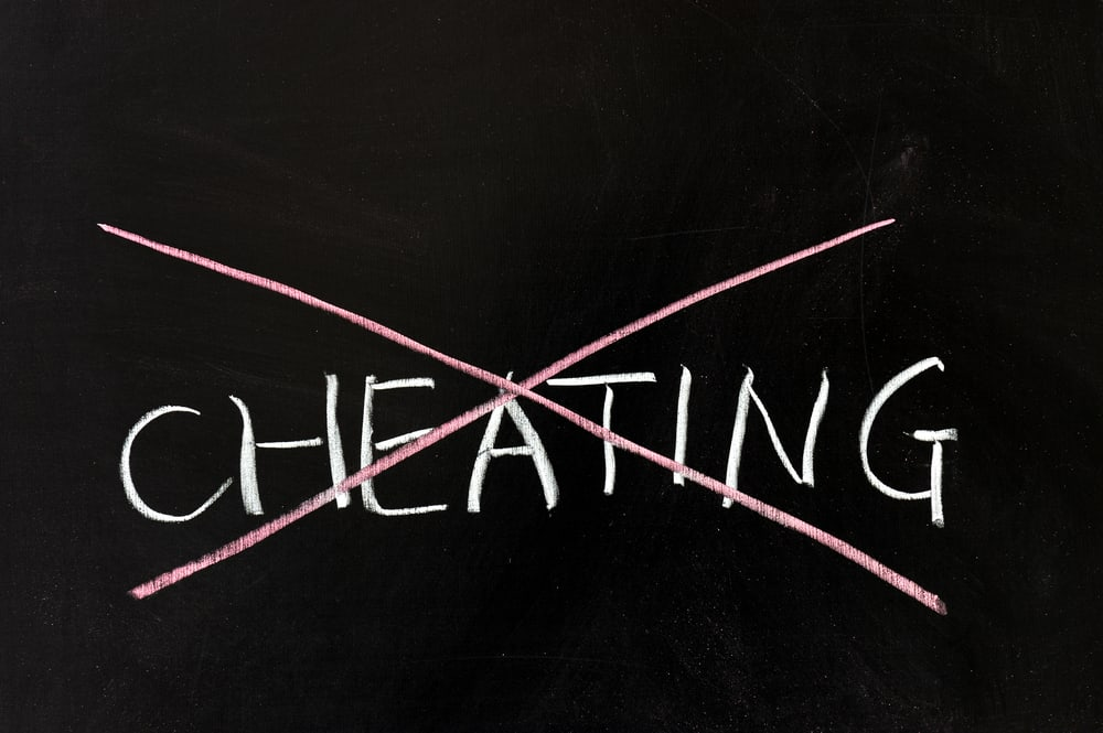 """Featured image for """"Can College Rankings Giant Keep Schools from Cheating?"""""""