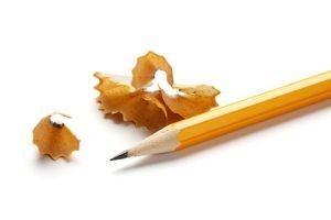 pencil - small image