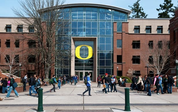 """Featured image for """"Would You Pay $47,000 for the University of Oregon?"""""""