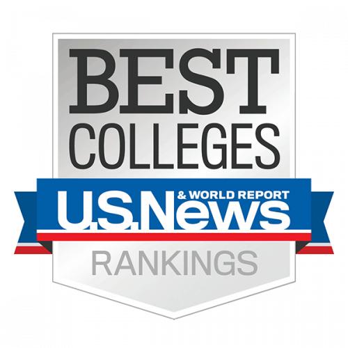 U.S. News' College Rankings