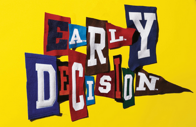 """Featured image for """"Applying Early Decision: What You Need to Know"""""""